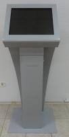 Сенсорный информационный терминал Корсар