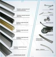 алюминиевый профиль для шкафов купе