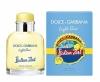 D&G Light Blue Italian Zest Pour Homme туалетная вода 125 ml. (Дольче Габбана Лайт Блю Италия Зест Пур Хом)