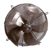 Вентилятор осевой  YWF4E-350S