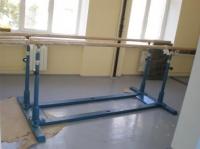 Оборудование для спортзалов, спортивный инвентарь