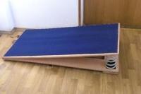 Мостик гимнастический, гимнастическое оборудование