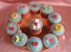 Капкейки (мини-тортики)