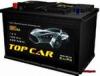 Аккумуляторная батарея ТОП КАР 60 а/ч