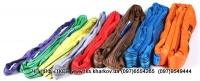 Стропы текстильные леннточные СТП,СТК, 4СТ