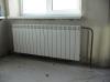 Мотаж радиаторного отопления