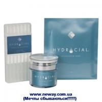 Hydracial - система интенсивного омоложения кожи. Антивозрастной комплекс