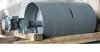 железоотделитель (сепаратор) шкивной электромагнитный