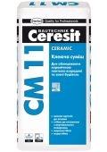 Ceresit CM 11 Клеящая смесь для плитки 25кг.