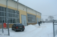 Сдается в долгосрочную аренду помещение в Борисполе