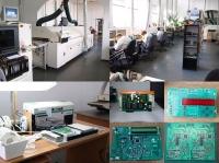 Производственные услуги на контрактной основе под заказ