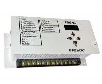 Устройство защиты электродвигателя РЕЛСіС РДЦ-03, контроль тока, напряжения, температуры, изоляции medium