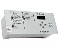 Устройство защиты электродвигателя РЕЛСіС РДЦ-04, универсальная защита с ПО и интерфейсом RS-485 medium