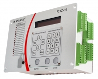 Комплексное решение защиты электродвигателей до 450 кВт РДЦ-08 РЕЛСіС medium