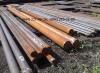 Круги стальные Ф 6,5-270 мм ст.3пс, 20, 45, 40Х