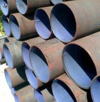 Трубы и отводы эмалированные