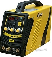 Инвертор KIND TIG-180P DC