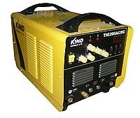 Инвертор сварочный TIG-200 AC/DC KIND
