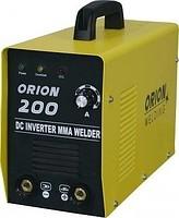 Инвертор сварочный ORION-200