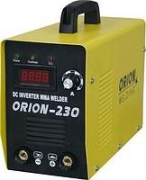 Инвертор сварочный ORION-230
