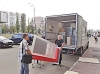 Перевозка мебели, бытовой техники и оборудования;