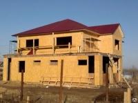 Строительство быстровозводимых зданий по Канадской технологии SIP
