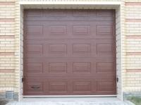 Гаражные ворота Doorhan серии RSD02