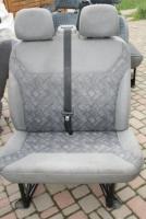 двійні сидіння