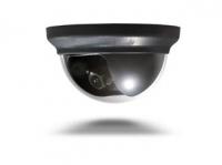 Купольная камера видеонаблюдения AVTech KPC-132 ZC