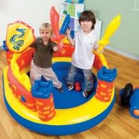 Игровая площадка - Замок