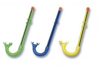 Трубка для плавания Hi-Flow Snorkels 55921