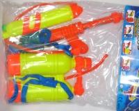 Водяной пистолет 003 с баллонами 003