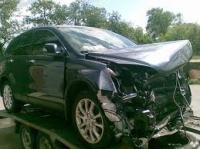 Выкуп аварийных автомобилей в Киеве, автомобилей после ДТП.