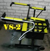 Виброустановка Для Производства Шлакоблока