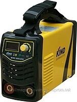Инвертор сварочный KIND ARC-250 Mini IGBT