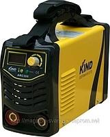 Сварочный инвертор KIND ARC-300 IGBT