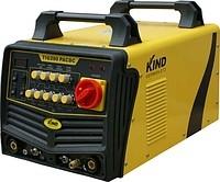 Инвертор сварочный KIND TIG-200P AC DC