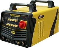 Инвертор сварочный KIND TIG-315P AC DC