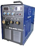 Инверторный полуавтомат TAVR MIG-250 380В