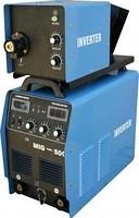 Инверторный полуавтомат TAVR MIG-350 380В