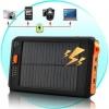 Солнечная портативная батарея 16000mAh