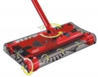Электровеник Swivel Sweeper G3 — Свивел Свипер Джи3
