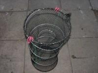 Купить раколовки-раскладушки в Украине, длина - 60 см
