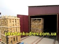 Продам сушильную камеру для дров в Харькове. medium