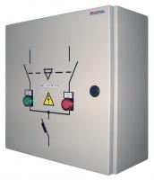 Автоматический ввод резерва (АВР)