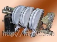 Предлагаем КТП-6033 - электромагнитные контакторы 2013 года.