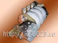Предлагаем КТ-6023 - электромагнитные контакторы 2013 года.