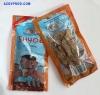 Бычок азовский солено-сушеный, филе