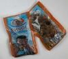 Рыба азовская солено-сушеная в пакетах