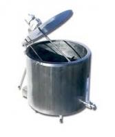 металлические резерувары medium